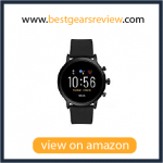 best watch for fitness tracking