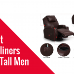 Best Recliners For Tall Men